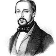 Rudolph Virchow, German Polymath Print by Science Source