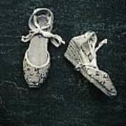 Shoes Art Print by Joana Kruse