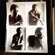 The Sterling Jensen Series Art Print