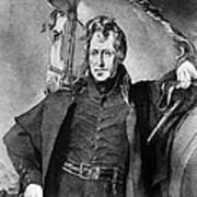 Andrew Jackson (1767-1845) Art Print