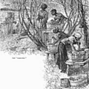 Arkansas: Hot Springs, 1878 Art Print by Granger