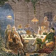 James Watt (1736-1819) Art Print