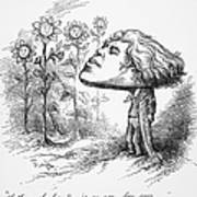 Oscar Wilde (1854-1900) Art Print
