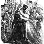 Shakespeare: Othello Art Print by Granger
