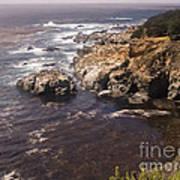 584 Pr Monterey 2 Art Print
