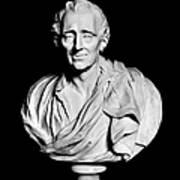 Baron De Montesquieu Art Print