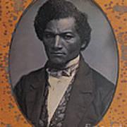 Frederick Douglass, African-american Art Print