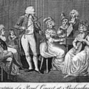 George IIi (1738-1820) Art Print by Granger