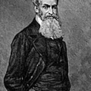 John Brown (1800-1859) Art Print