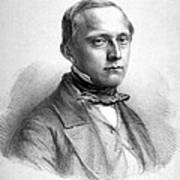 Rudolph Virchow, German Polymath Art Print by Science Source