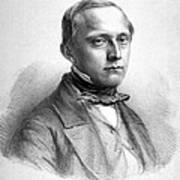 Rudolph Virchow, German Polymath Art Print