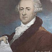 William Herschel, German-british Art Print