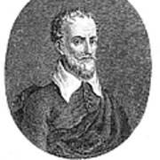 Torquato Tasso (1544-1595) Art Print