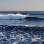 Surfers Make The Ocean Better Series Art Print