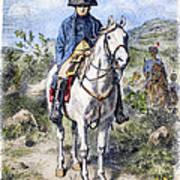 Napoleon I (1769-1821) Art Print