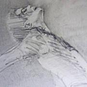 A Breath Art Print