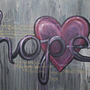 A Future Of Hope Art Print