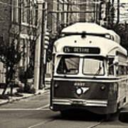 A Streetcar Named Desire Art Print