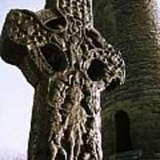 Abbey Of Kells, Kells, County Meath Art Print