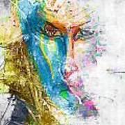 Abs 0063 Art Print