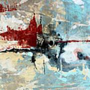 Absolution Art Print by Mark M  Mellon