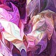 Abstract 072512 Art Print