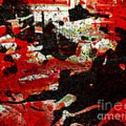 Abstract -2012 Art Print