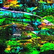 Abstract 241 Art Print