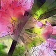 Abstract 280 Art Print