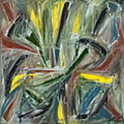 Abstract Art Fifteen Art Print