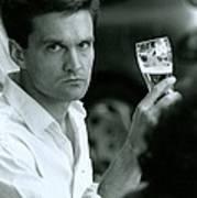 Actor Robert Sorensen No. 5 Art Print
