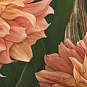 Adalee's Petals Art Print