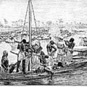 Africa: Pirates Art Print