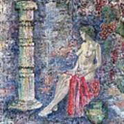 Afrodite Art Print