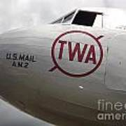 Air Mail Art Print