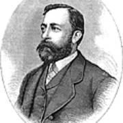 Albert Bierstadt (1830-1902) Art Print