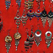 All Ears Art Print by Lorraine Devon Wilke
