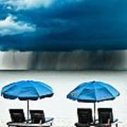 All Storms Pass Art Print