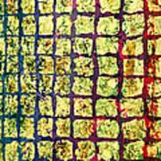 All That Glitters 1 Art Print by Rita Bentley