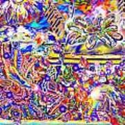 Amplitude IIi Art Print