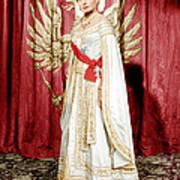 Anastasia,  Ingrid Bergman, 1956 Art Print