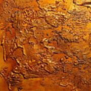 Ancient Treasure 2 Art Print