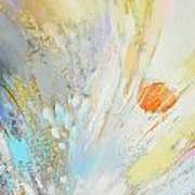 Angel's Presence 4 Art Print