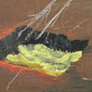 Arab Spring Six The Requiem  Art Print