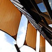 Architectural Detail 5 Art Print