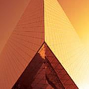 Architecture 3001 Art Print