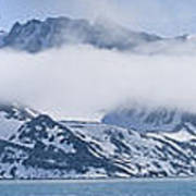 Arctic Panorama Art Print