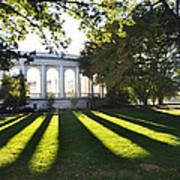 Arlington Memorial Amphitheater Art Print