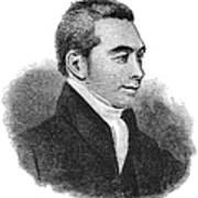Arnold Buffum (1782-1859) Art Print