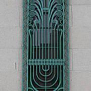 Art Deco 11 Art Print